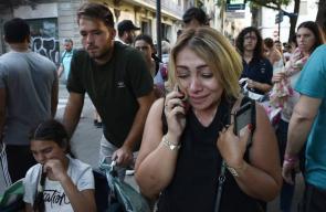 عشرات القتلى والجرحى بعمليات دعس ومداهمات وسط برشلونة