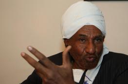 حزب سوداني معارض يرحب بحل اللجنة الإدارية في غزة