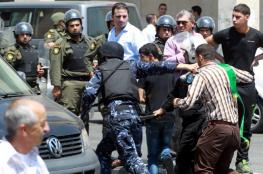 لجنة الحريات بالضفة لشهاب: سنتواصل مع الضامن المصري للمصالحة لمنع أي تجاوزات