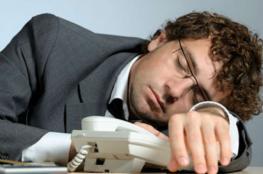 قلة النوم تسهم في تراجع الأداء المعرفي