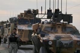 الرئاسة التركية: قواتنا تستهدف مواقع للنظام السوري في إدلب