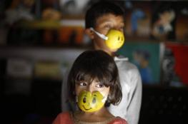 لا وفيات.. الصحة بغزة: تسجيل 175 إصابة جديدة بفيروس كورونا و135 حالة تعافٍ
