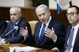 الكابينت الإسرائيلي يوافق على إدخال المنحة المالية القطرية لغزة