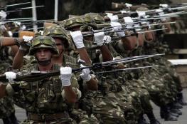 الدفاع الجزائرية: إحباط مخطط إرهابي لاستهداف المتظاهرين بعبوات ناسفة