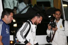 حملة المقاطعة تدين إقامة مباراة الأرجنتين والأورغواي بالأراضي المحتلة