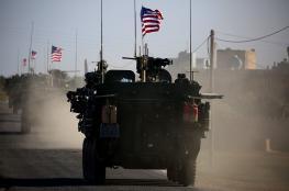 الجيش الأمريكي ينشر قوات في منبج السورية