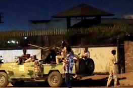 السودان: إسقاط طائرة مسيرة حلقت فوق منزل البرهان