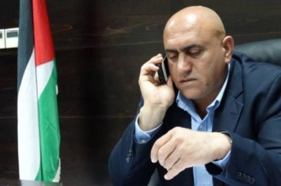 محافظ نابلس: أخذت قرض من السلطة بربع مليون $ وراتبي 12 ألف شيكل ووضعي صعب