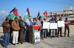 هيئة كسر الحصار تعلن عن انطلاق المسير البحري الـ17 غداً من شمال غزة