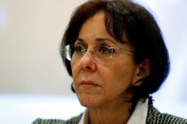 استقالة ريما خلف على خلفية سحب الأمم المتحدة تقرير يدين الاحتلال