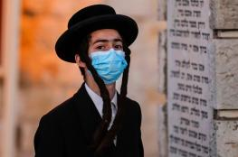 اغلاق شامل في الكيان الصهيوني بسبب تفشي كورونا