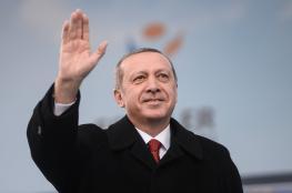 التايمز البريطانية تحفز المعارضة لإسقاط أردوغان في الانتخابات غداً