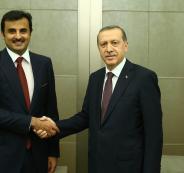تميم أردوغان