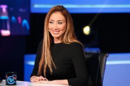 إصابة ريهام سعيد بمرض في الوجه، وتوصي متابعيها: حين وفاتي لا تهجروني