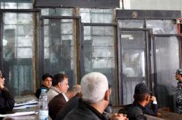 مصر.. تفاصيل مثيرة لاعتراف متهم بجريمة قتل جديدة لحظة إعدامه