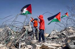 حـمــ.اس: سياسة الاحتلال ستفشل في تفريغ القدس من أهلها