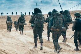 الاحتلال يجري مناورة تدريبية في الجولان