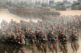"""الصين تحذر الولايات المتحدة من """"اللعب بالنار"""""""