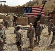 قوات-امركية-فى-افغانستان