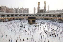 رويترز: السعودية قد تمنع الوافدين الأجانب من الحج