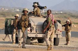 مقتل 4 جنود سعوديين بنيران الحوثيين