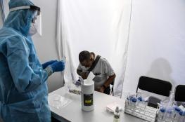 11وفاة و1356 إصابة جديدة بفيروس كورونا في كيان الاحتلال