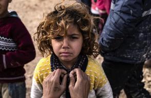 نزوح 47 ألف مدني في إدلب خلال 3 أيام جراء حملة القصف العنيفة المتواصلة