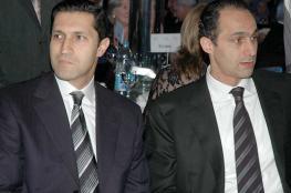 حبس علاء وجمال مبارك على ذمة قضية فساد