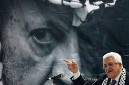 عباس يتجاهل الحديث عن قاتل عرفات في الذكرى 13 لرحليه