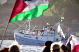 Israel commences deportation of 'Freedom' activists