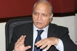 سفير مصري لشهاب: دعم المقاومة الفلسطينية واجب كونها خط الدفاع الأول والأخير عن الأمة