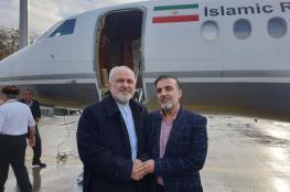 بوساطة سويسرية.. تبادل سجين أمريكي بعالم إيراني