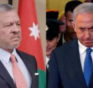 ملك-الأردن-عبدالله-الثاني-يرفض-الرد-على-اتصال-من-نتيناهو-1200x900