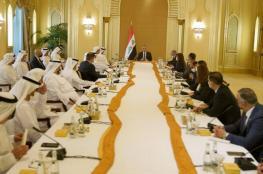 الكاظمي: أبواب العراق مفتوحة للشركات الإماراتية