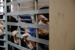 الأسرى في معتقلات الاحتلال ينفذّون خطوات إسنادية للأسيرات