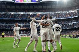 """ريال مدريد يحقق أول انتصار تحت قيادة سولاري في """"الليغا"""""""