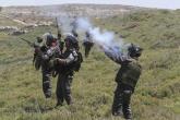 في يوم الأرض .. مواجهات مع الاحتلال في الضفة