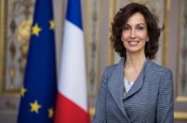 والدها مستشار للعاهل المغربي.. من هي الفرنسية التي فازت بمنصب مدير عام اليونسكو؟