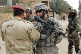 واشنطن: القوات الأمريكية في العراق تلقت تهديدات من مليشيات مدعومة من إيران