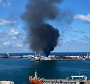 ميناء-طرابلس