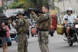 5 قتلى بإطلاق مسلح النار داخل كنيسة في البرازيل