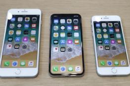آبل تعمل على إنتاج ثلاثة هواتف آيفون جديدة هذا العام