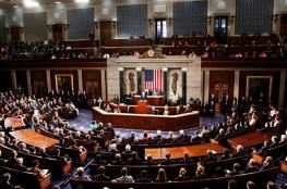 الكونغرس يُقر قانون تخفيض تمويل السلطة وآخر لمعاقبة من يدعم حماس