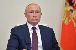 بوتين: يجب ألا نبدو كالحمقى على الساحة الدولية