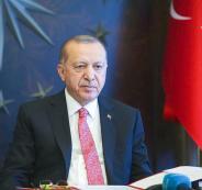 Atalayar_El presidente turco Recep Tayyip Erdogan