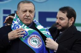خليفة أردوغان المثير للجدل!