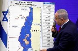 طهران: نتنياهو يخطط لضم غور الأردن لكسب الانتخابات