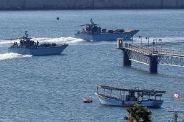 ما مصير سفن الحصار التي استولت عليها بحرية الاحتلال؟