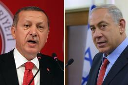 """""""إسرائيل"""" ستُقدم غداً على خطوة ضد تركيا أجلتها لبعد الانتخابات خشية فوز أردوغان"""