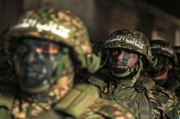 استخبارات الاحتلال العسكرية: غزة هي الساحة الأكثر تعقيداً في العالم وحمــ...اس تعاظم قوتها